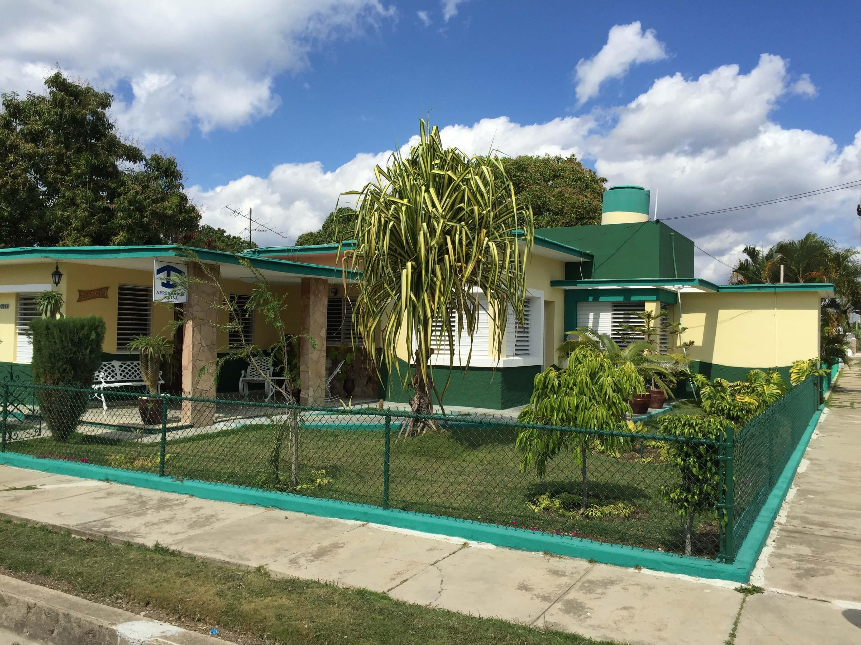 Cienfuegos Villa Nora